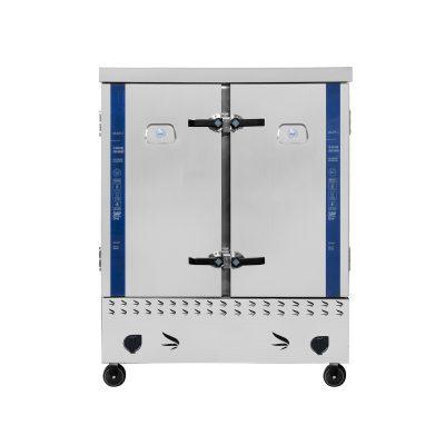 bảng giá tủ nấu cơm công nghiệp