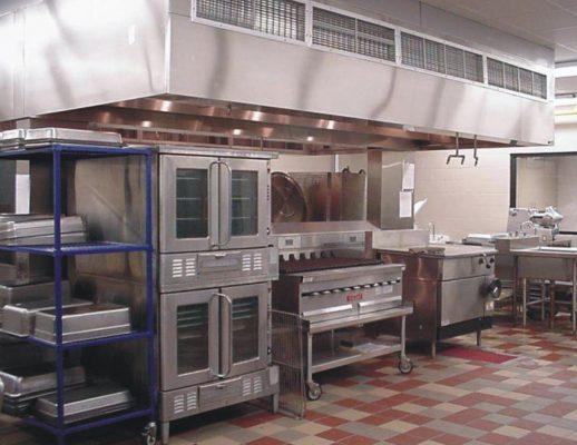 dụng cụ inox nhà bếp